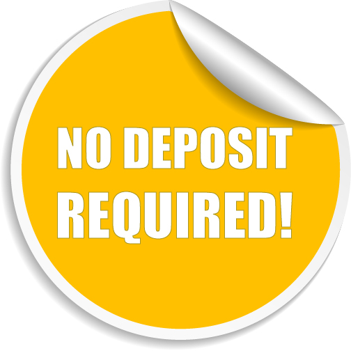 no deposite on new driveways