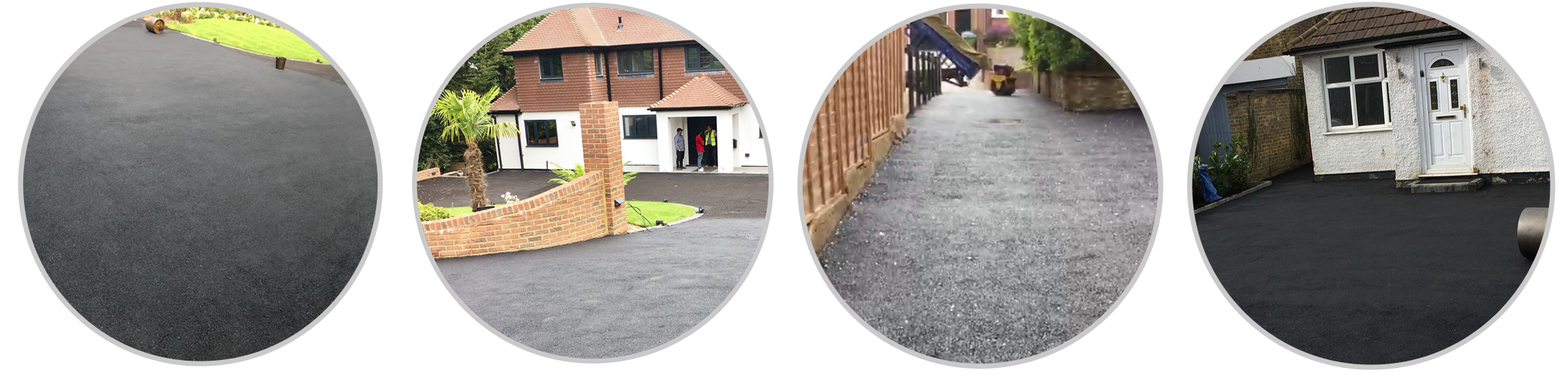 tarmac driveways in amersham